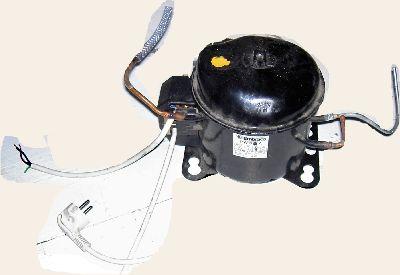 Fabriquer une pompe a vide avec un compresseur de frigo